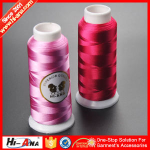 Trade Assurance Cheaper Polyester Embroidery Thread pictures & photos