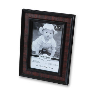 Hot Sale PS Photo Frame for Holiday Gift pictures & photos