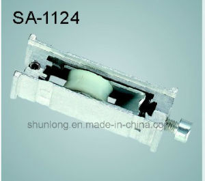 Window and Door Sash Roller/Pulley (SA-1124) pictures & photos