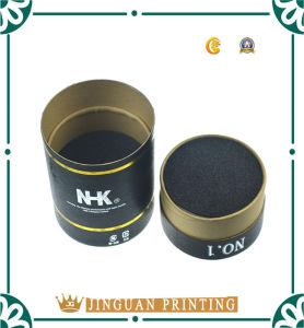 Paper Cylinder Box/Round Box/Tube Box