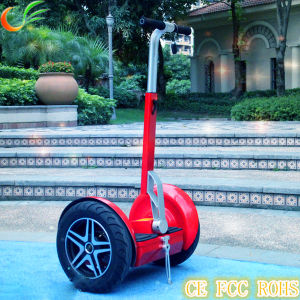 Personal Vehicle Self Balancing Two Wheeler for out Door pictures & photos