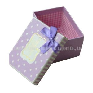 Lovely Christmas Gift Set Packaging Box (S, M, L) pictures & photos