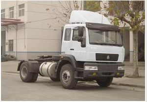 Sinoruk 4*2 290kw/H Euro 2 Tractor for Sale pictures & photos