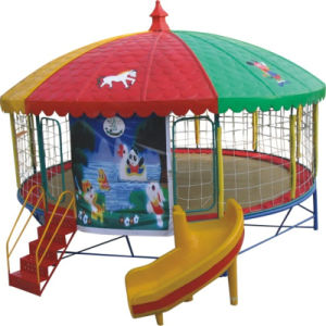 Factory Price of Trampoline Equipment for Kid and Adult pictures & photos