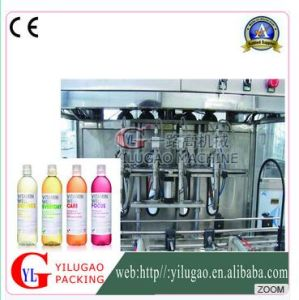 Automatic Wine, Water, Liquid, Juice Filling Machines (YLG-30Y) pictures & photos