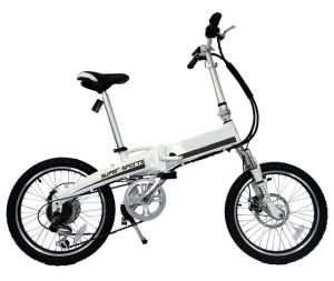 Mini 16inch Folable Electric Bike