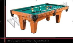 """84"""" Pool Table Wj-P-004"""