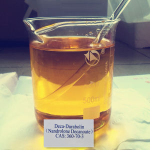 Injectable Anabolic Steroids Nandrolone Decanoate Deca 250mg/Ml Steroid Oil pictures & photos
