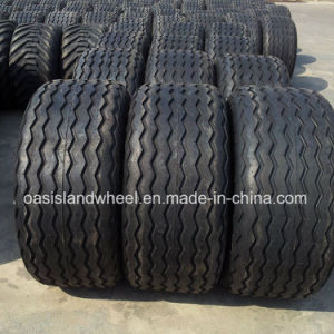 Implement Tire (400/60-15.5) for Farm Trailer and Spreader pictures & photos