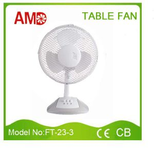 Hot-Sales Competitive Price Table Fan (FT--23-3) pictures & photos