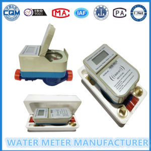 Multi-Jet RFID Card Prepaid Water Meter Dn20 pictures & photos