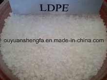 LDPE Granules for Plastic Raw Material pictures & photos