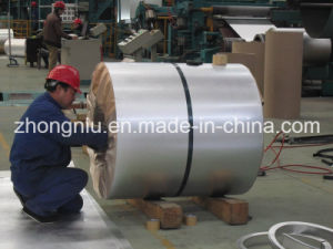 ASTM A792m Hot Dipped Aluzinc Steel Coil pictures & photos