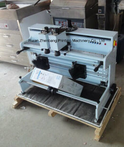 Flexo Plate Mount Machine pictures & photos