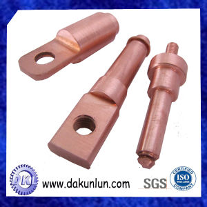 Nonstandard Customized Copper Screw pictures & photos