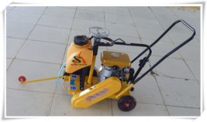 Asphalt Saw Road Cutting Machine pictures & photos