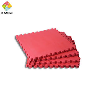 High Quality Fitness Center EVA Exercise Cheap Interlocking Foam Floor Mats pictures & photos