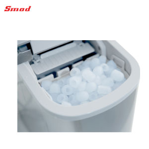 Best-Selling Portable Domestic Mini Ice Maker pictures & photos
