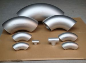 Low Carbon Steel High Pressure Elbow