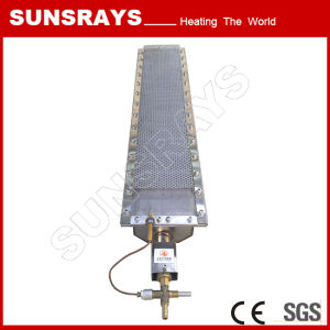 Special Infrared Burner for Seafood Drying pictures & photos