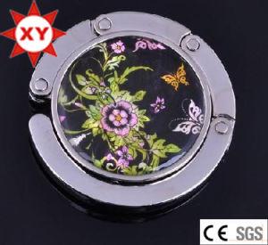 Customized High Quality Folding Handbag Hook (XYmxl100602) pictures & photos