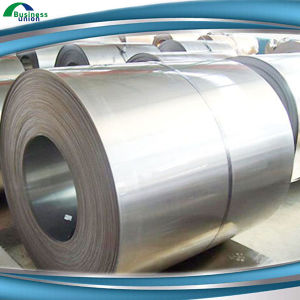 Dx51d Dx52D Z100 Z140 Cold Rolled Hot-DIP Galvanized Steel Strip pictures & photos