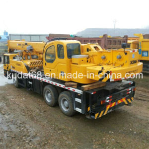25tons Mobile Truck Crane (25K) pictures & photos