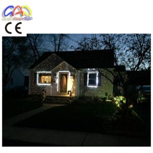 Rg Christmas Waterproof Garden Laser Light with IP65 pictures & photos