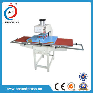 40*60 T-Shirt Iron-on Heat Press Dye Sublimation Heat Press Machine