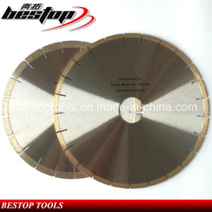 Diamond Cutting Blade for Granite/Marble/Sandstone/Limestone pictures & photos
