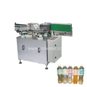 Automatic Paper Labeling Machine with Cold Glue pictures & photos