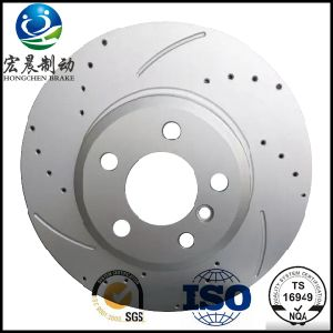 High Quality Brake Rotors on Sale by SGS