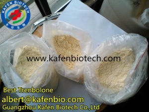 Muscle Growth Trenbolone Enanthate for Bodybuilding Steroids pictures & photos