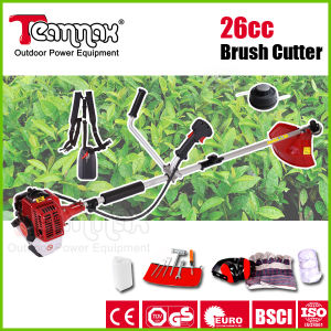 25.4cc Gasoline Brush Cutter with Bicycle Handle pictures & photos