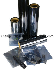 Packaging Materials: Metalized CPP Film, Polupropylene Film Heat Sealing Temper at 85 Centigrade pictures & photos