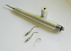 Dental Air Scaler pictures & photos