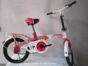 Kid Bicycle Colorful Bike From China pictures & photos