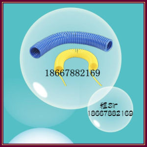 Plastic PU Hose TPU Flexible Hose pictures & photos