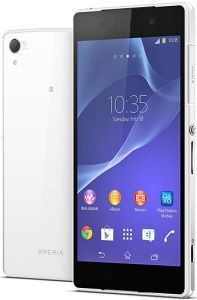 Original Unlocked for Sony Xperie Z2 GSM Phone pictures & photos
