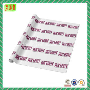 17GSM Wrapping Tissue Paper with Your Own Logo pictures & photos