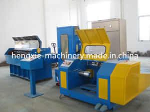 Hxe-17ds Copper Drawing Machine pictures & photos