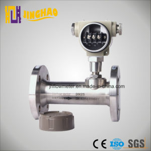 Gas Turbine Flowmeter (JH-LWQ) pictures & photos