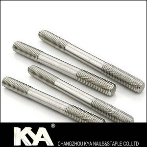Stainless Steel Stud Bolt /Double Head Bolt pictures & photos