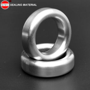 Oval Stainless Steel Gasket pictures & photos