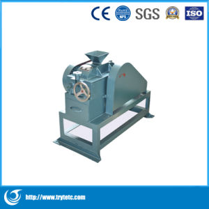 Twin-Roll Crusher-Coal Sample Preparation Equipment pictures & photos