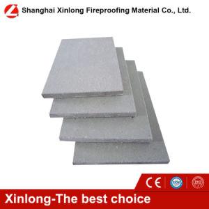 Density 1.6g/cm3 Anti-Bending Fiber Cement Board for Exterior Wall