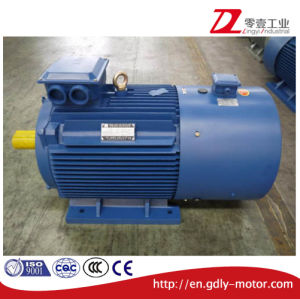 Y2vp80~355 Series Variable Frequency Speed Regulation Three Phase Asynchronous Electric Motor pictures & photos