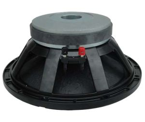 Lf Driver 12 Inches 75mm Glass Fiber Coil Professional Speaker (PW1206-75) pictures & photos