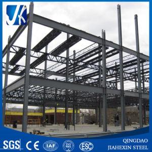 Steel Structural Building (JHX-JZ048) pictures & photos