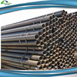 Steel Pipe / Black Steel Pipe/ Galvanized Steel Pipe/ Square Steel Pipe/Rectagular Steel Pipe pictures & photos